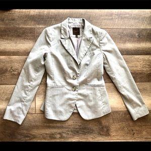Woman The Limited Blazer Size 0